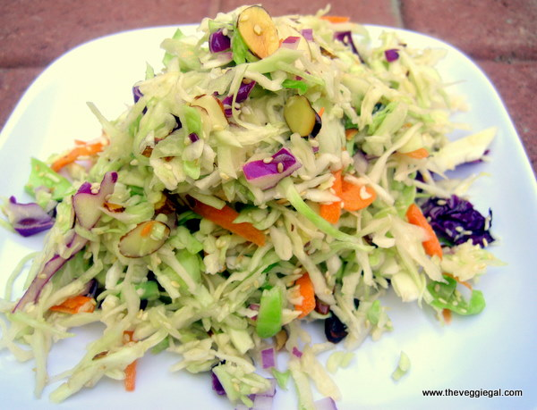 Chinse cabbage salad