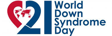 World Down Syndrome Day-My Story