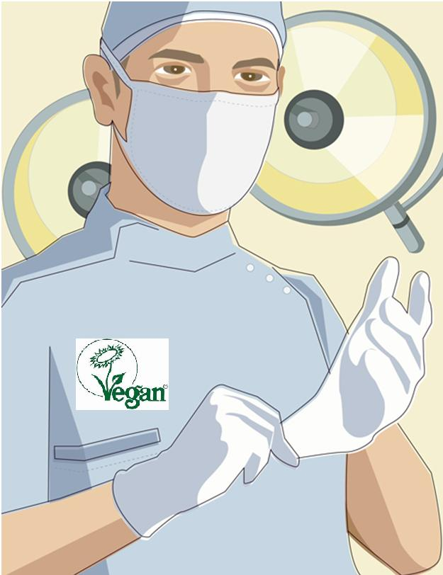 Vegan Doctors