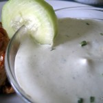 cucumber cashew ranch