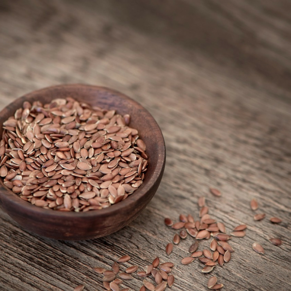 benefits of flax seeds for vegans, vegan egg