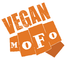 Vegan MOFO!! World Vegan Day